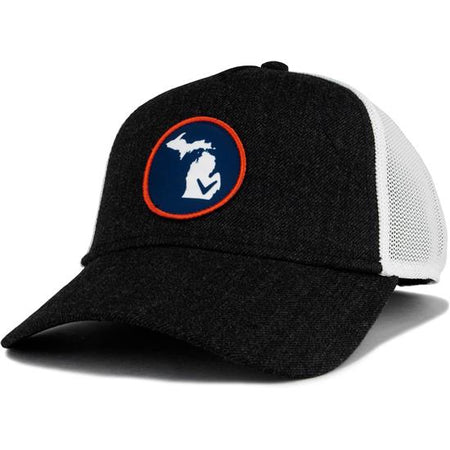 Callaway Golf Michigan Trucker Hat/Cap (ADJUSTABLE) - Golf Country Online