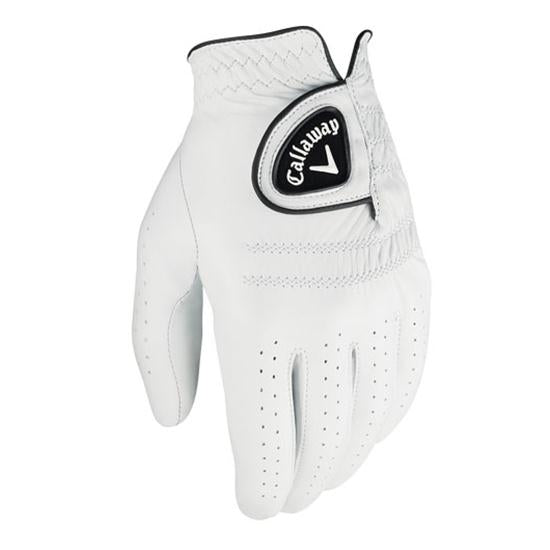 Callaway Golf Tour Authentic Golf Glove (3 SINGLE LH SMALL) - MENS - Golf Country Online