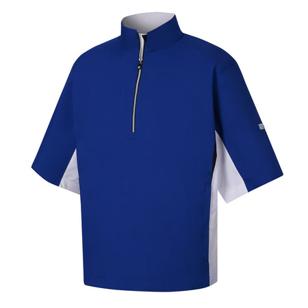 FootJoy HydroLite Short Sleeve Rain Shirt 23739 - Golf Country Online