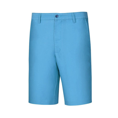 Footjoy Washed Twill Shorts Washed Blue - Apparel - Bottoms