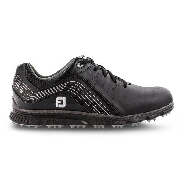 FootJoy Men's Pro/Sl Golf Shoes (#53273) - BLACK (PREVIOUS SEASON) - Golf Country Online