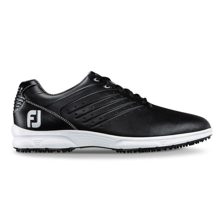 FOOTJOY ARC SL GOLF SHOES 2018 BLACK - 59702 - Golf Country Online