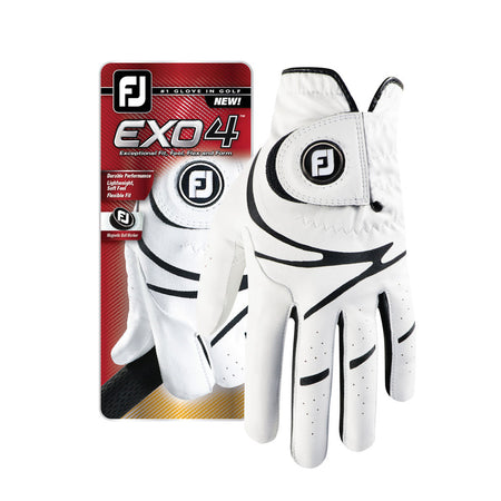 FootJoy Exo4 Golf Glove - Choose Size (FITS LEFT HAND) - Golf Country Online