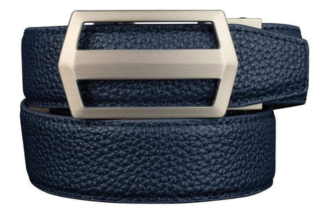 NEXBELT CLASSIC COLOUR DEEP SEA NAVY W/JARROD NICKEL - Golf Country Online