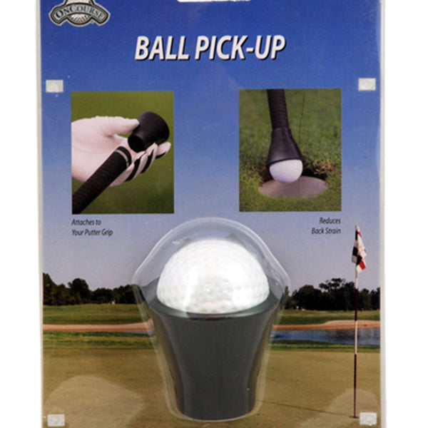 OnCourse Rubber Ball Pick-Up - Golf Country Online