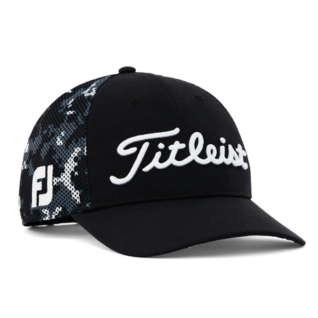 TITLEIST DIGITAL CAMO TOUR SPORT PERFORMANCE MESH HAT (LIMITED EDITION)