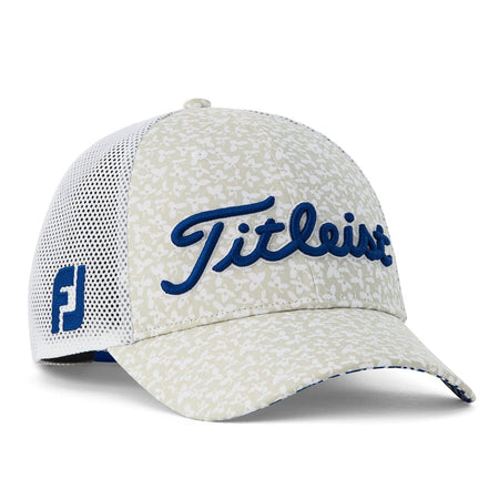 Titleist Aloha Tour Performance Mesh Golf Hat - Golf Country Online
