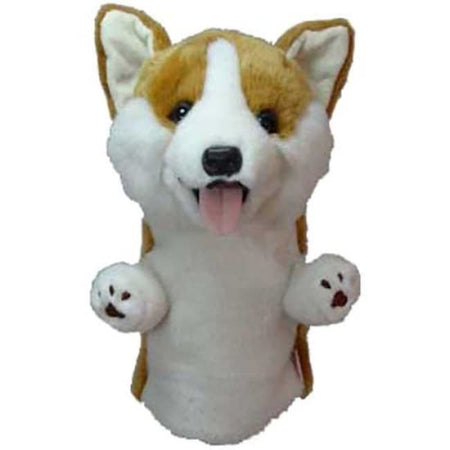 Daphne's Headcovers Corgi Dog Headcover - Golf Country Online