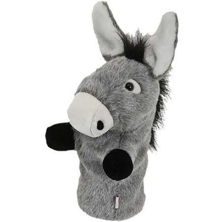 Daphne's Headcovers Donkey Headcover - Golf Country Online