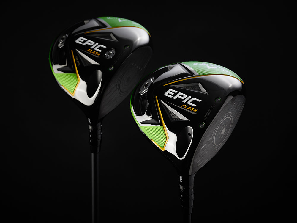 CALLAWAY EPIC FLASH DRIVER 2019 – Golf Country Online