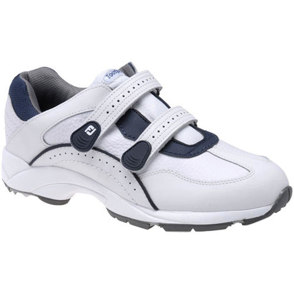 Footjoy Men's HydroLite Hook/Loop Golf Shoes (DISCONTINUED) 56733 - Golf Country Online