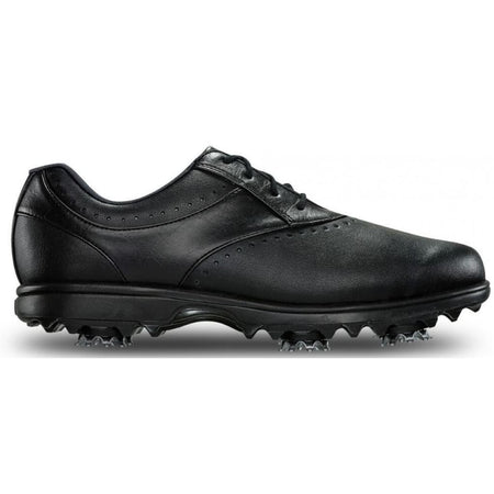 FootJoy Ladies eMerge Golf Shoes Black 93920 - Golf Country Online