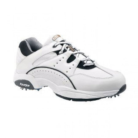 FOOTJOY ATHLETICS SUPERLITE GOLF SHOES WHITE - #56732 - Golf Country Online
