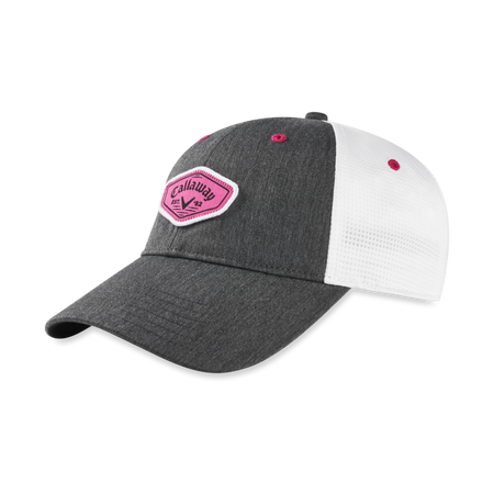 Callaway Golf Women's Heathered (Charcoal) - Adjustable Hat