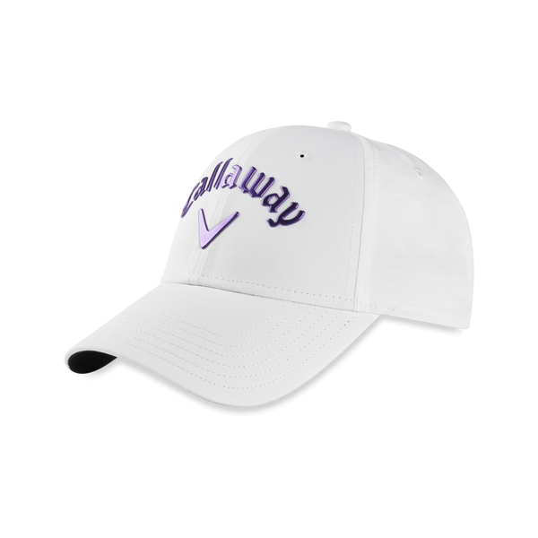 Callaway Golf Women's Liquid Metal Adj Hat - Choose Color