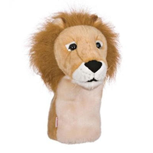 Daphne's Headcovers Lion Headcover - Golf Country Online