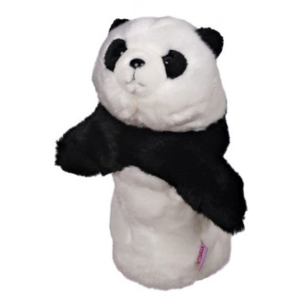 Daphne's Headcovers Panda Bear Headcover - Golf Country Online