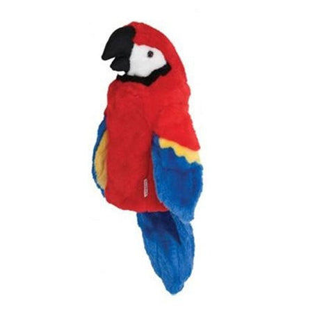 Daphne's Headcovers Parrot Bird Headcover - Golf Country Online