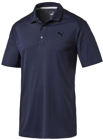 Puma Golf 2017 Men's Pounce Polo - Peacoat