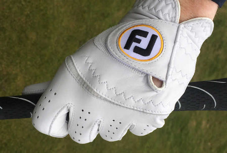 FootJoy StaSof Men's Golf Glove