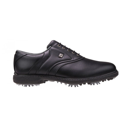 FOOTJOY FJ ORIGINALS GOLF SHOES - BLACK - 45331 - Golf Country Online