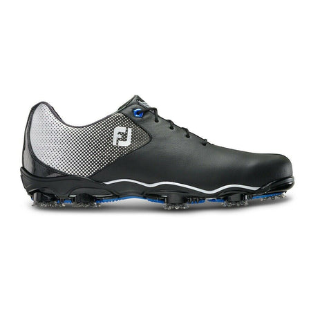 FootJoy D.N.A. Helix Golf Shoes - Black #53318 - Golf Country Online