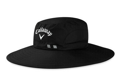 Callaway Golf 2020 Sun Hat - BLACK - Golf Country Online