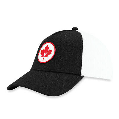 Callaway Golf 2019 State Trucker Hat - CANADA - Golf Country Online