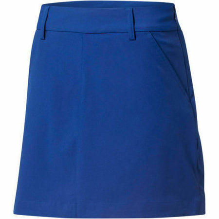 PUMA Golf Womens Pounce Skirt/Skort - Sodalite Blue