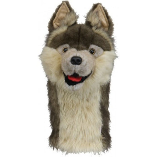 Daphnes Headcovers Wolf Headcover - Golf Headcovers