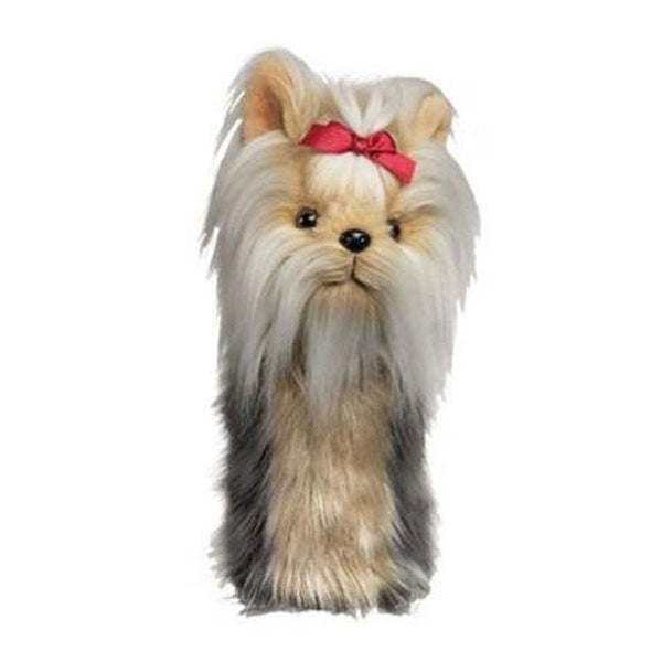Daphne's Headcovers Yorkshire Terrier Headcover - Golf Country Online