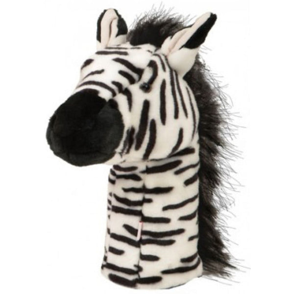 Daphne's Headcovers Zebra Headcover - Golf Country Online