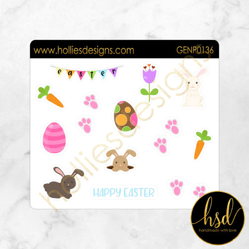 GENP0136 | Happy Easter