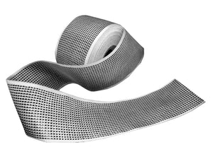 Carbon Hybrid: 80mm Rail Tape