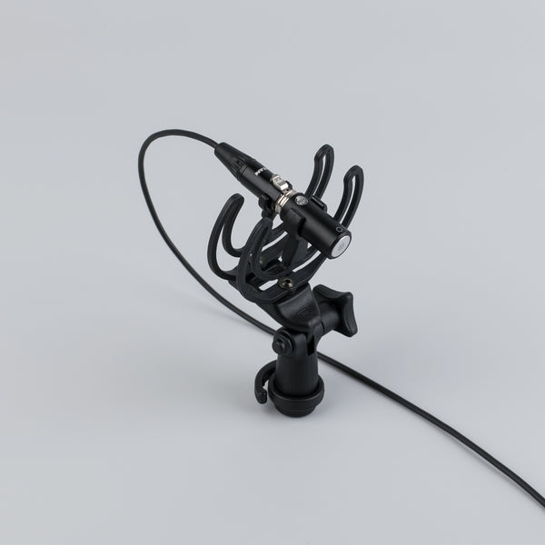 Uši microphone mount (single)