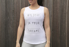 Believe In Your Dreams (Alexis Tank)