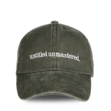 untitled Cap