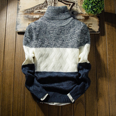 Turtleneck Pullover MEN'S STUFF
