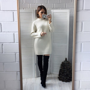 Sweater Dress NEW