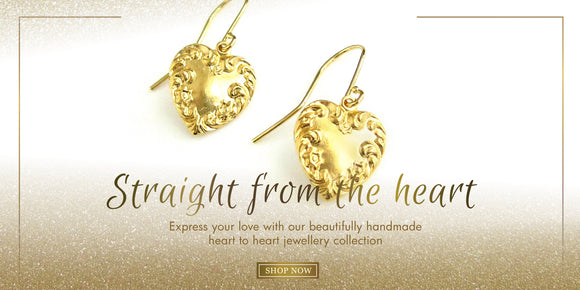 Jewellery Heart Collection