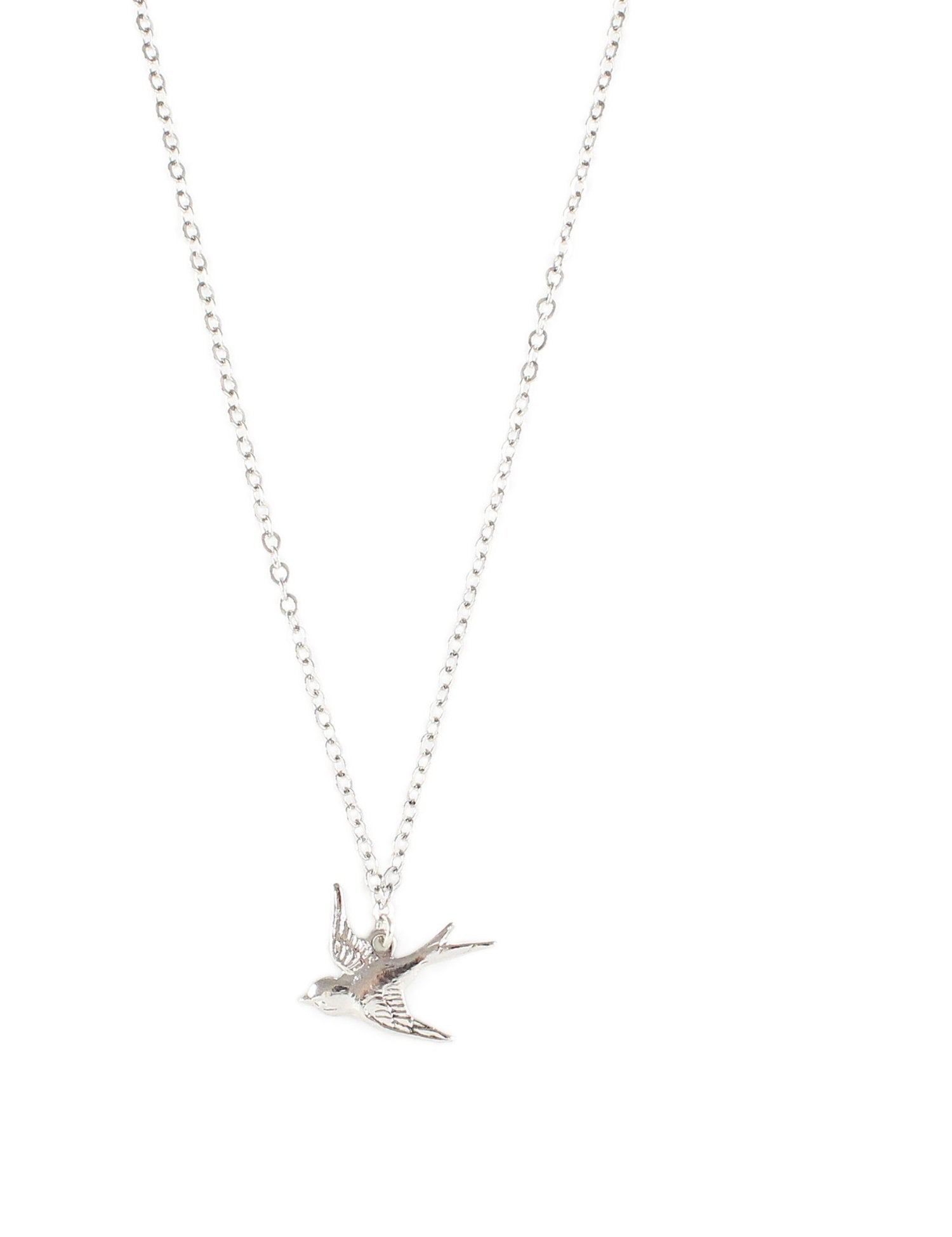 loves lyla rose pendant out products bird necklace gold cut product