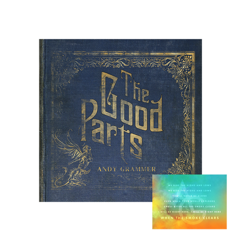 The Good Parts - Super Digital Album + Autographed Lyric Card