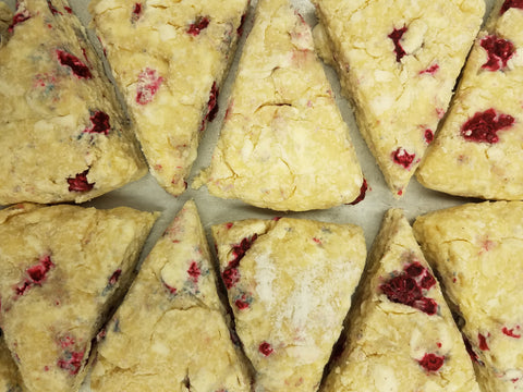 Take & Bake Scones (available for Pick-Up only)