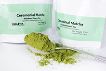 Matcha Green Powder