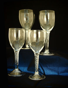 Stemware by Sam Schumacher