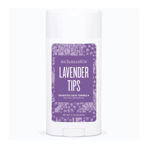 Deodorant Stick - Sensitive Lavender Tips