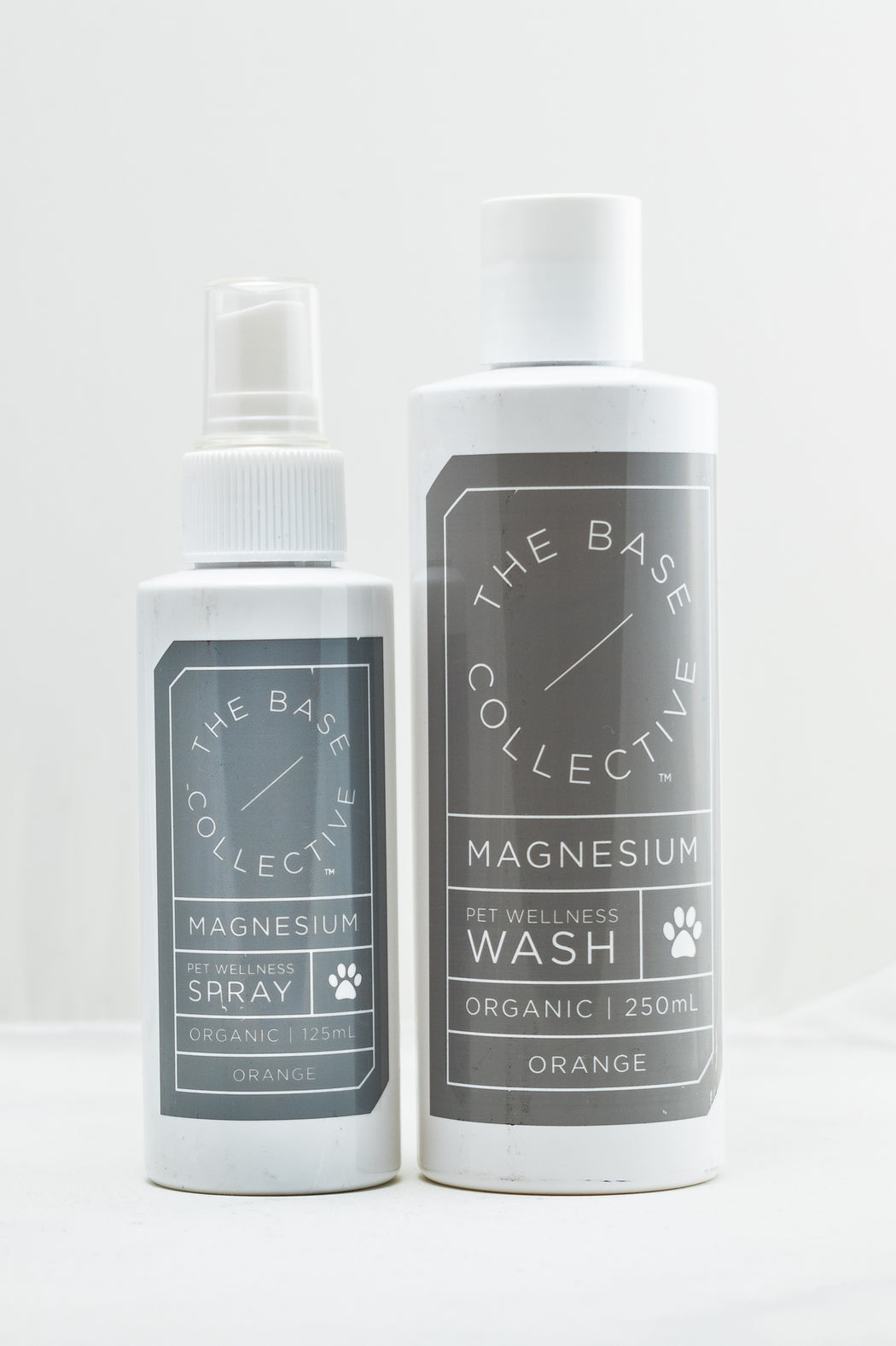 Pet Wellness Magnesium Spray