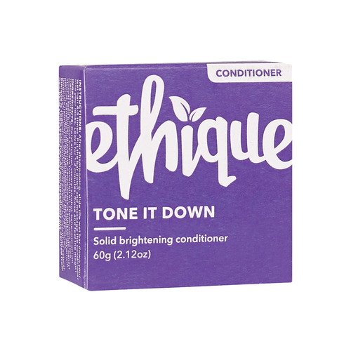 Solid Conditioner Bar – Tone it Down