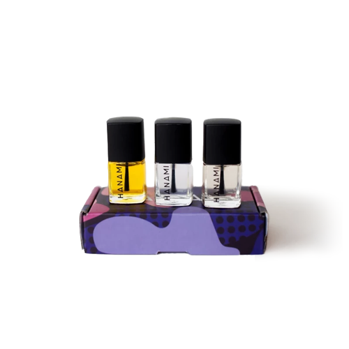 Nail Polish - Nail Rescue Retreat (3 Pack)