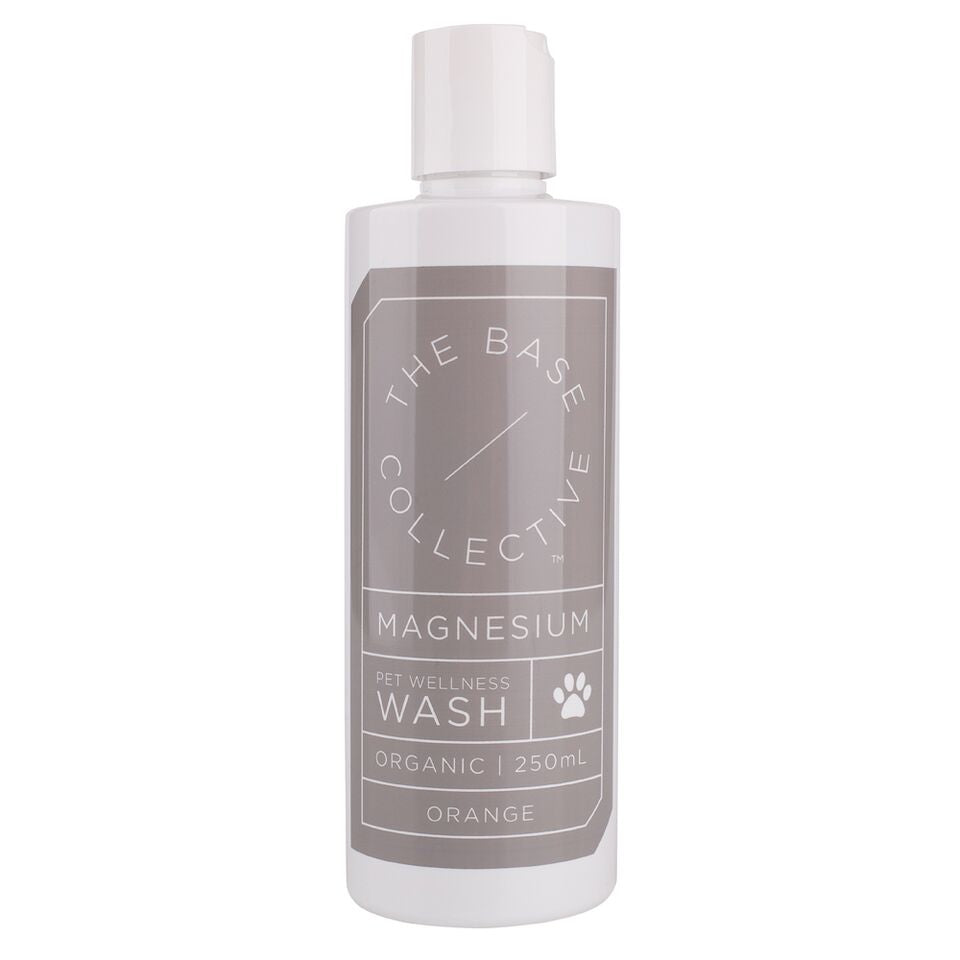 Pet Wellness Magnesium Wash